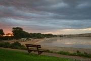 Beautiful Streaky Bay Sunset